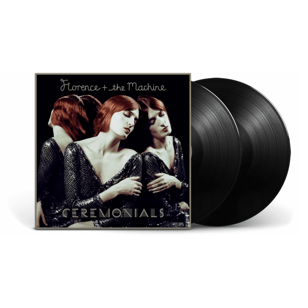 Ceremonials Double Vinyl