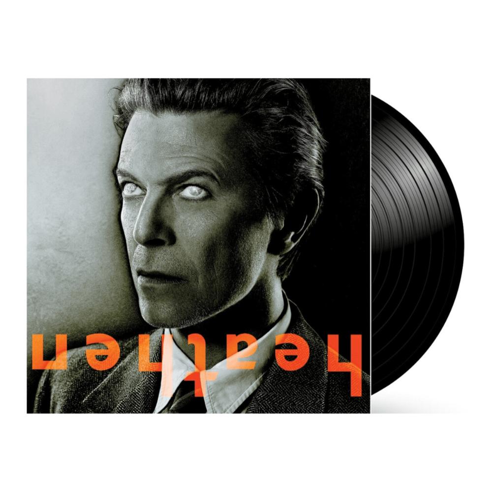Heathen Heavyweight Vinyl