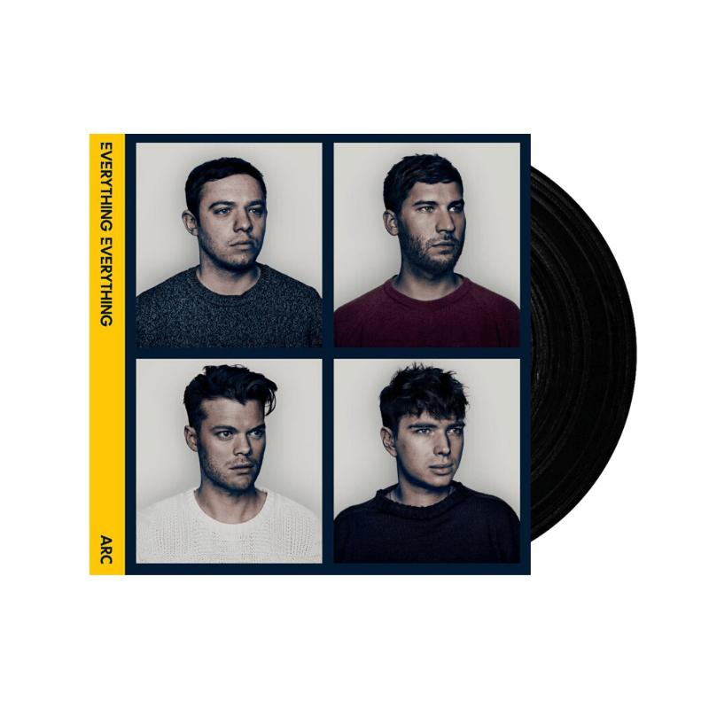 Arc Vinyl