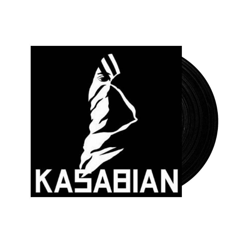Kasabian Double Heavyweight Vinyl