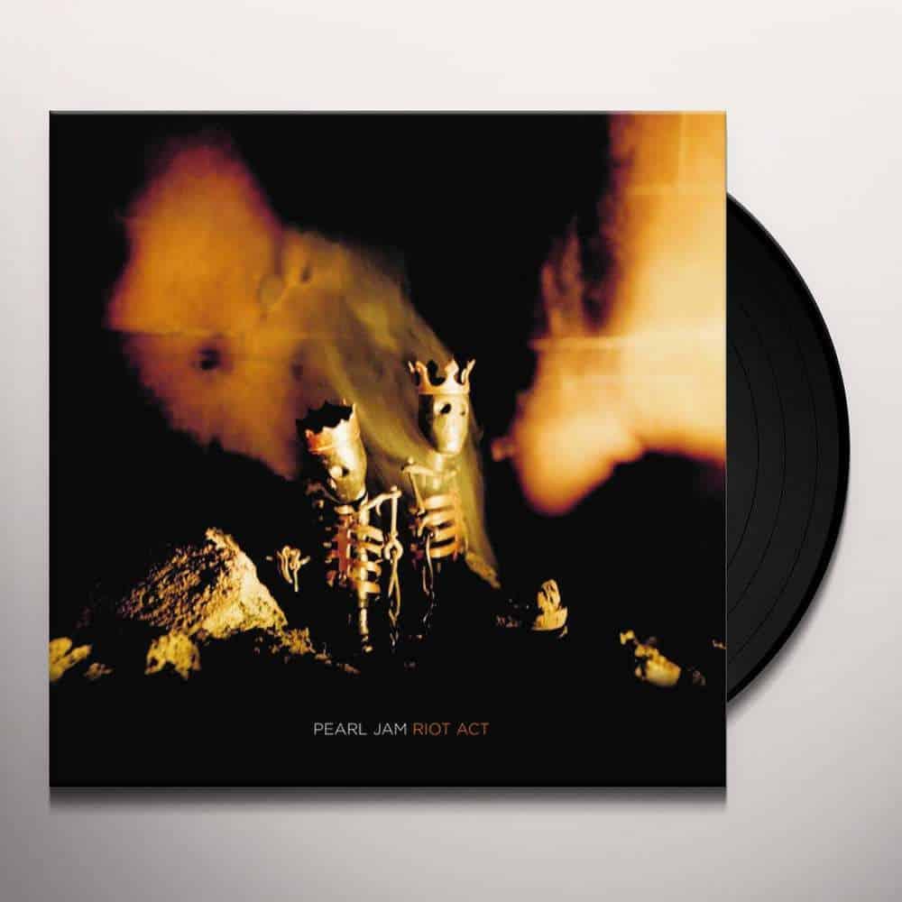 Riot Act Vinyl