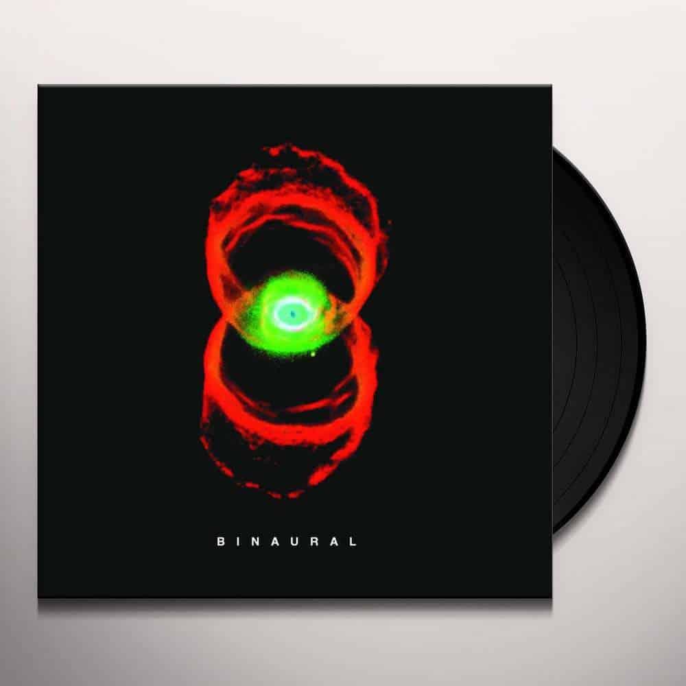 Binaural Vinyl