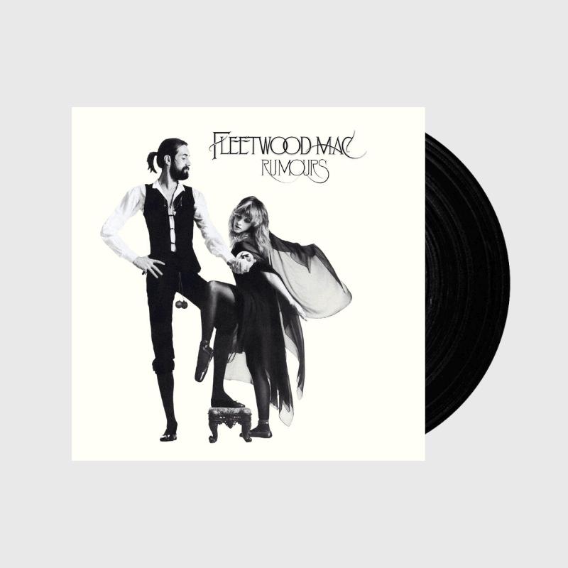 Rumours Vinyl