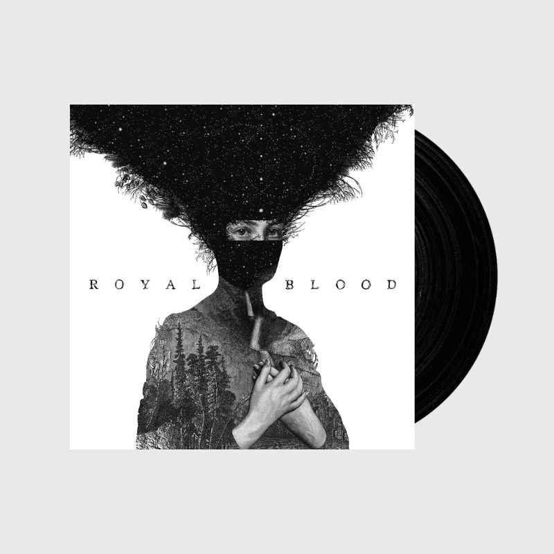 Royal Blood Heavyweight Vinyl