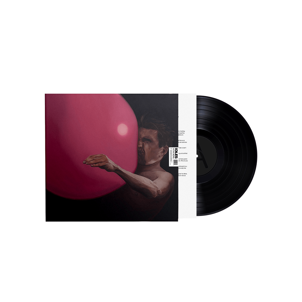 Ultra Mono Vinyl