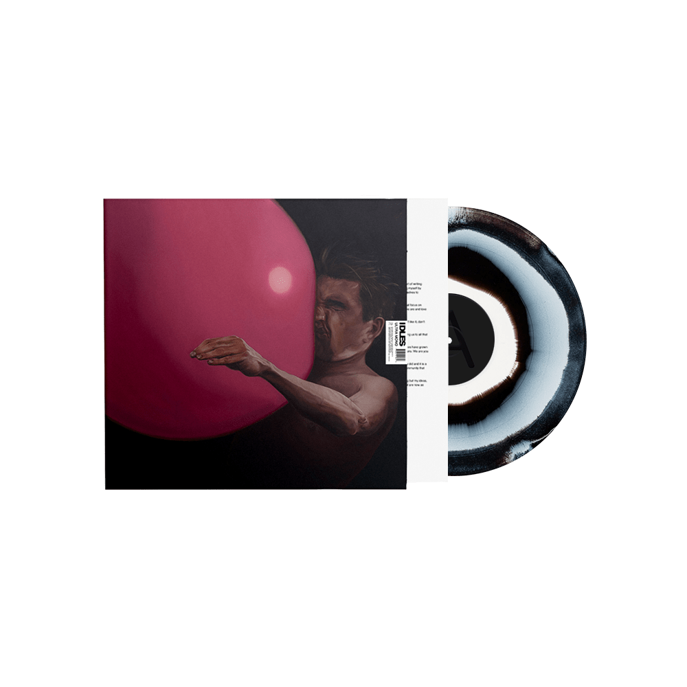 Buy Online IDLES - Ultra Mono Coloured
