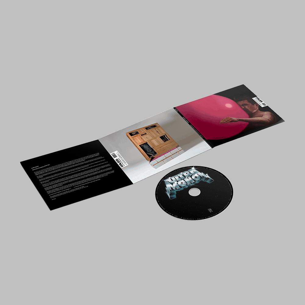 Ultra Mono CD