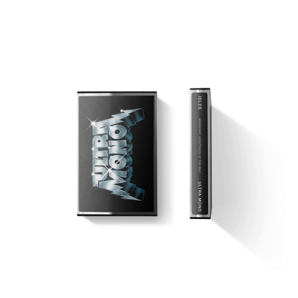 Ultra Mono Cassette
