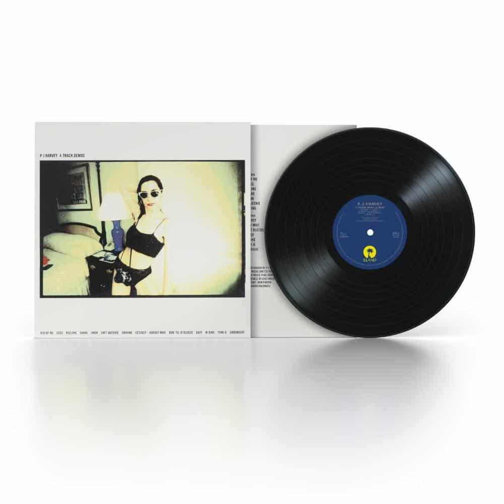 4-Track Demos Heavyweight Vinyl