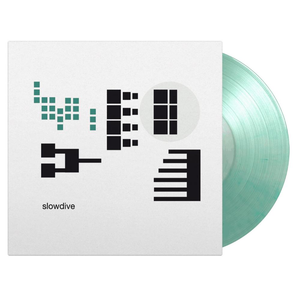 Pygmalion Green Heavyweight Vinyl