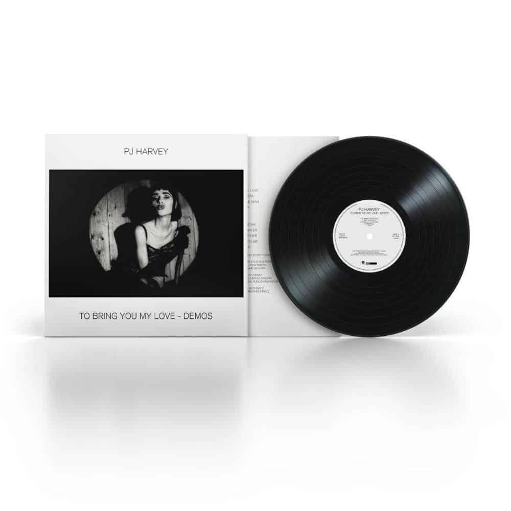 To Bring You My Love - Demos Heavyweight Vinyl