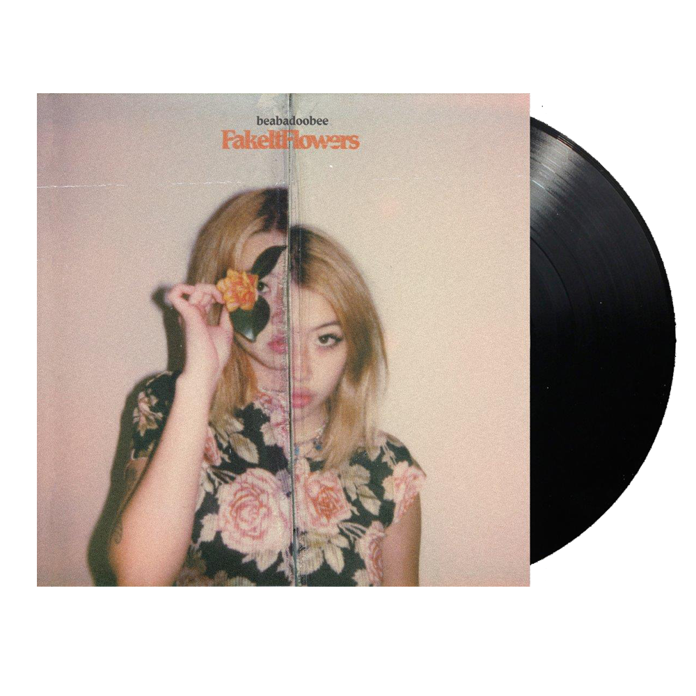 Fake It Flowers LP