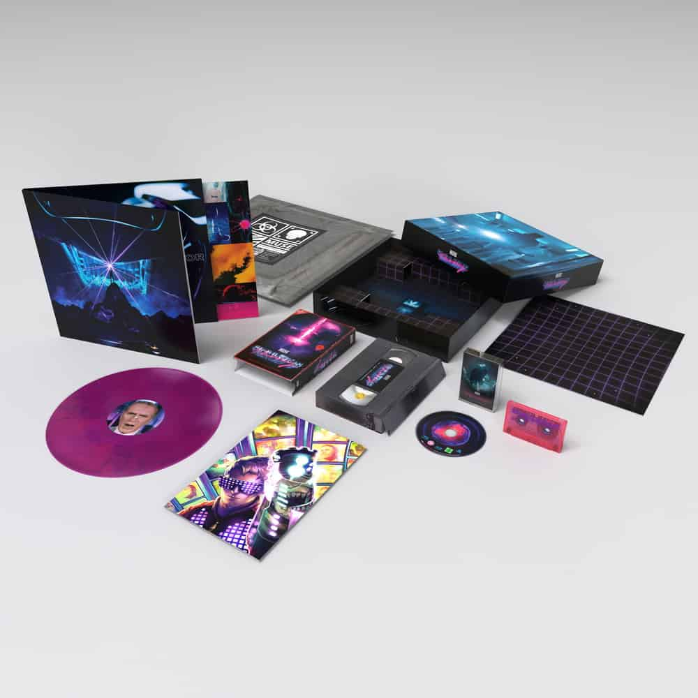 Buy Online Muse - Simulation Theory Deluxe Film