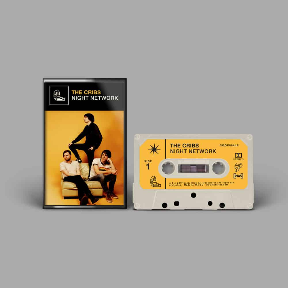Night Network Cassette