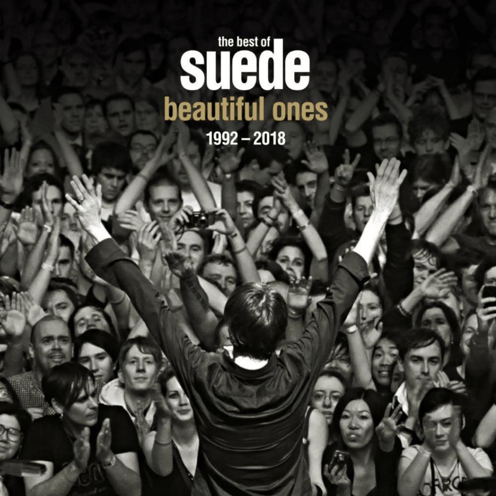 Beautiful Ones: The Best Of Suede 1992 - 2018 Deluxe CD