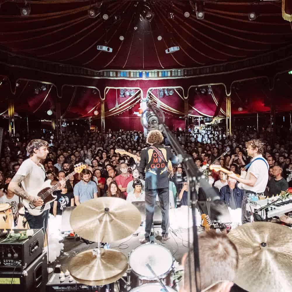Oh Mon Dieu: Live à Paris RSD 2020 Double Vinyl