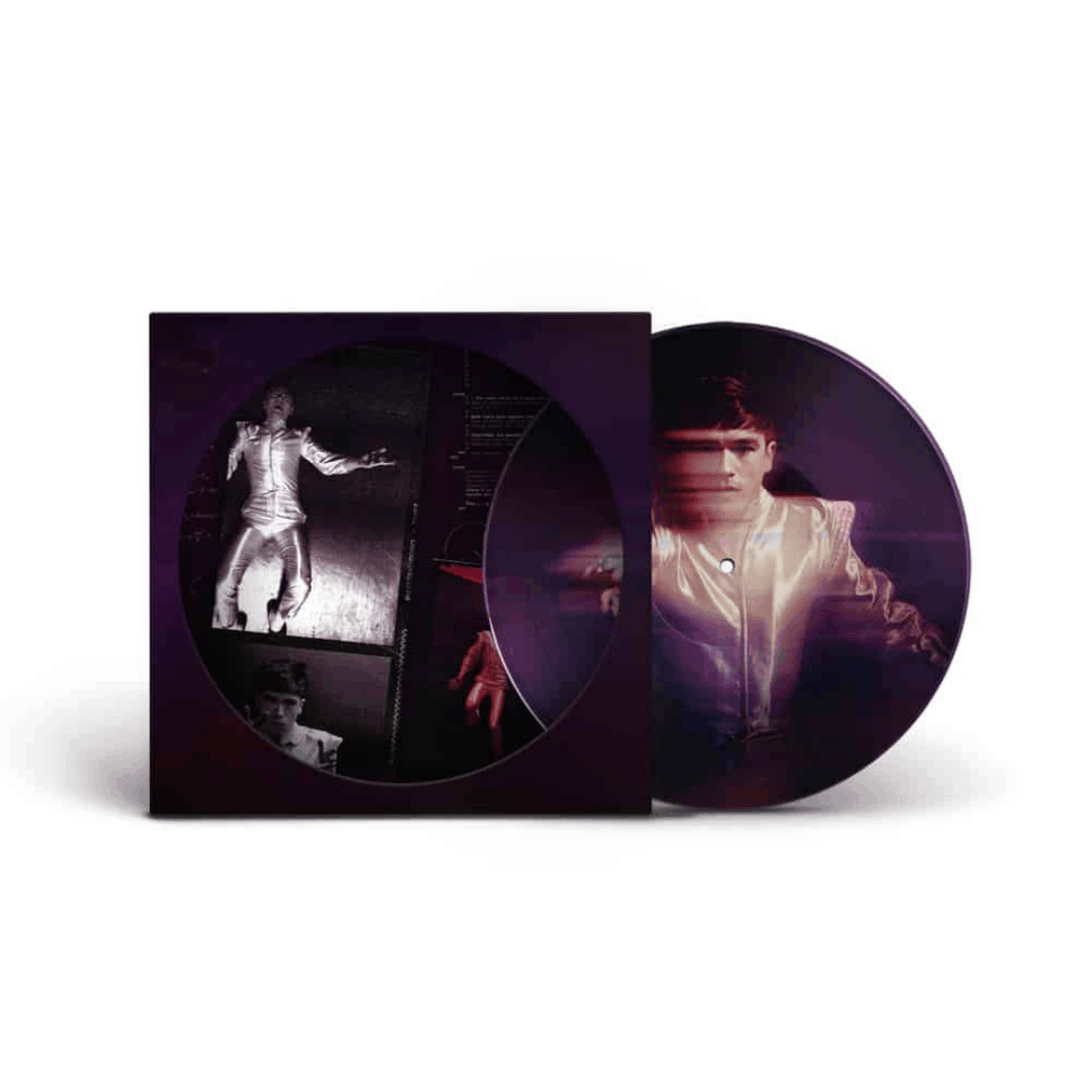 Zeros Picture Disc (Signed) Vinyl