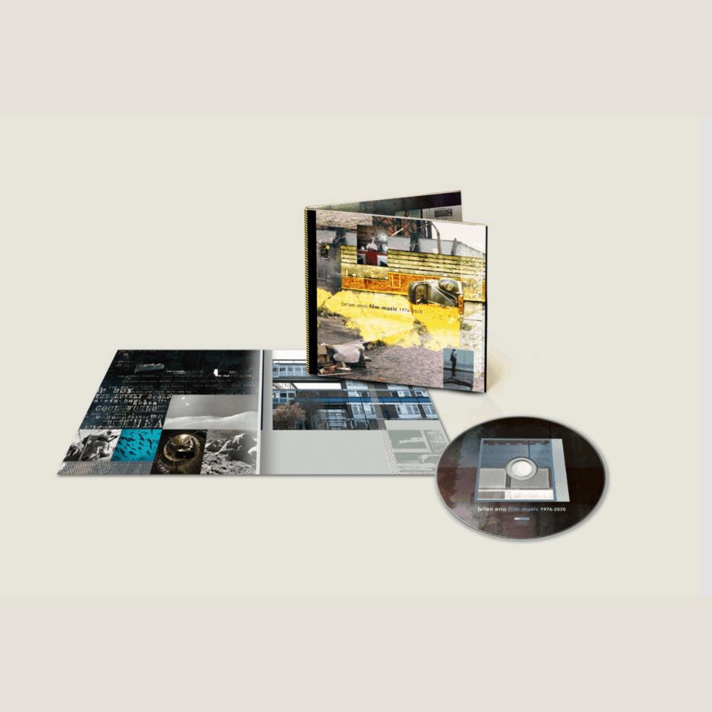 Film Music 1976 - 2020 CD