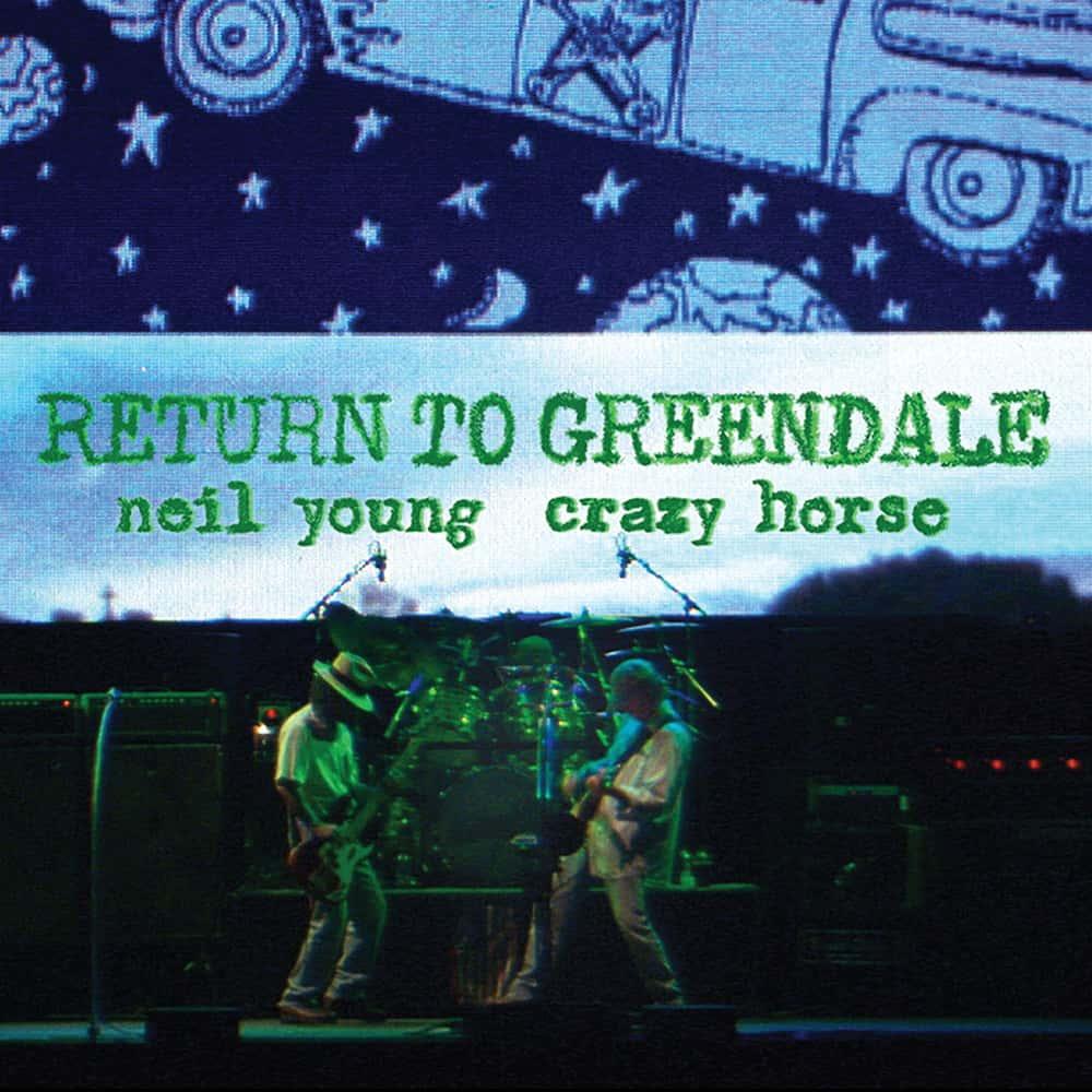 Return To Greendale Deluxe CD