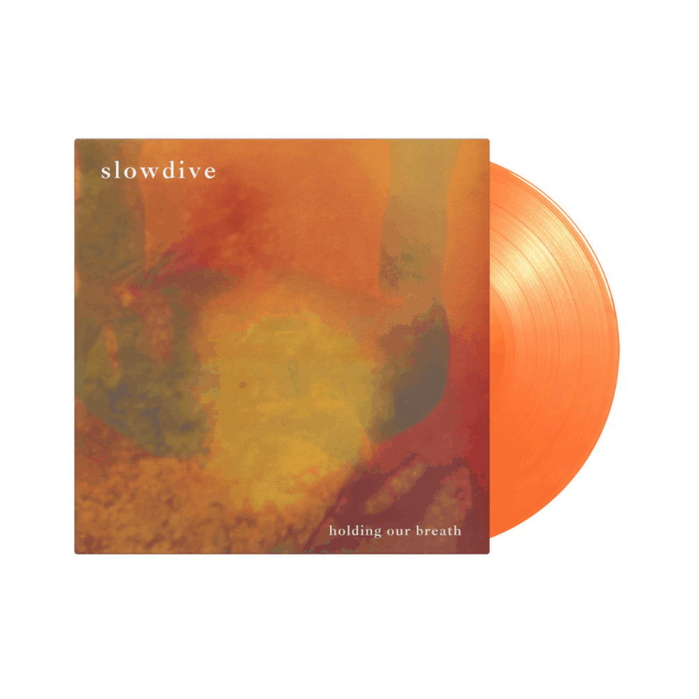 Buy Online Slowdive  - Holding Our Breath Flaming