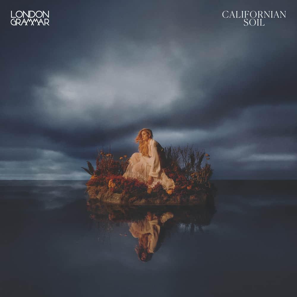 Californian Soil CD