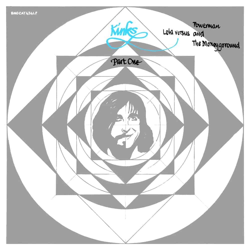 Buy Online The Kinks  - Lola Versus Powerman And The Moneygoround, Part One