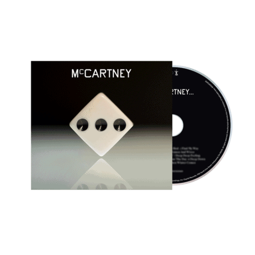 McCartney III CD