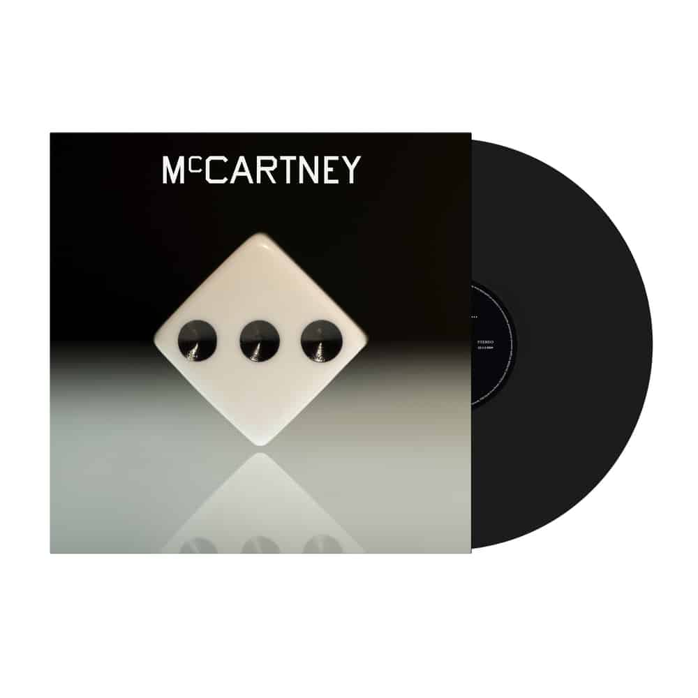 McCartney III Heavyweight Vinyl