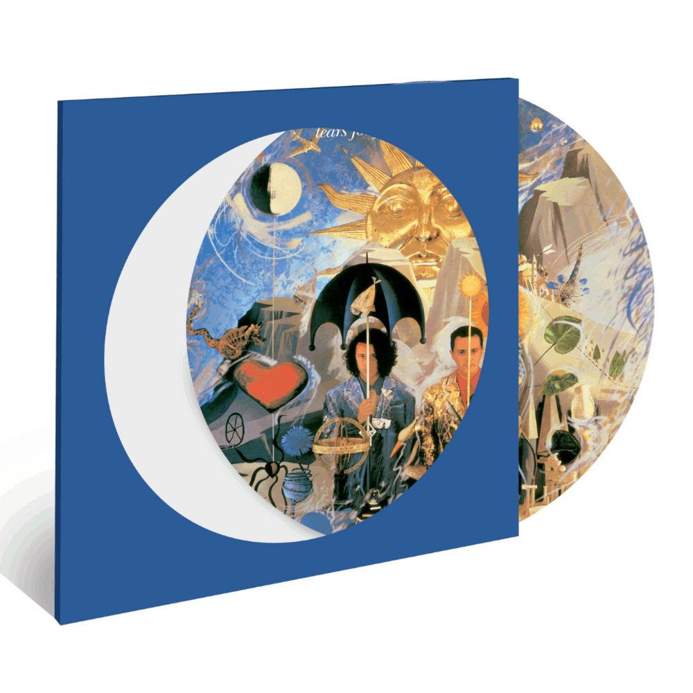 Buy Online Tears For Fears - The Seeds Of Love Picture Disc