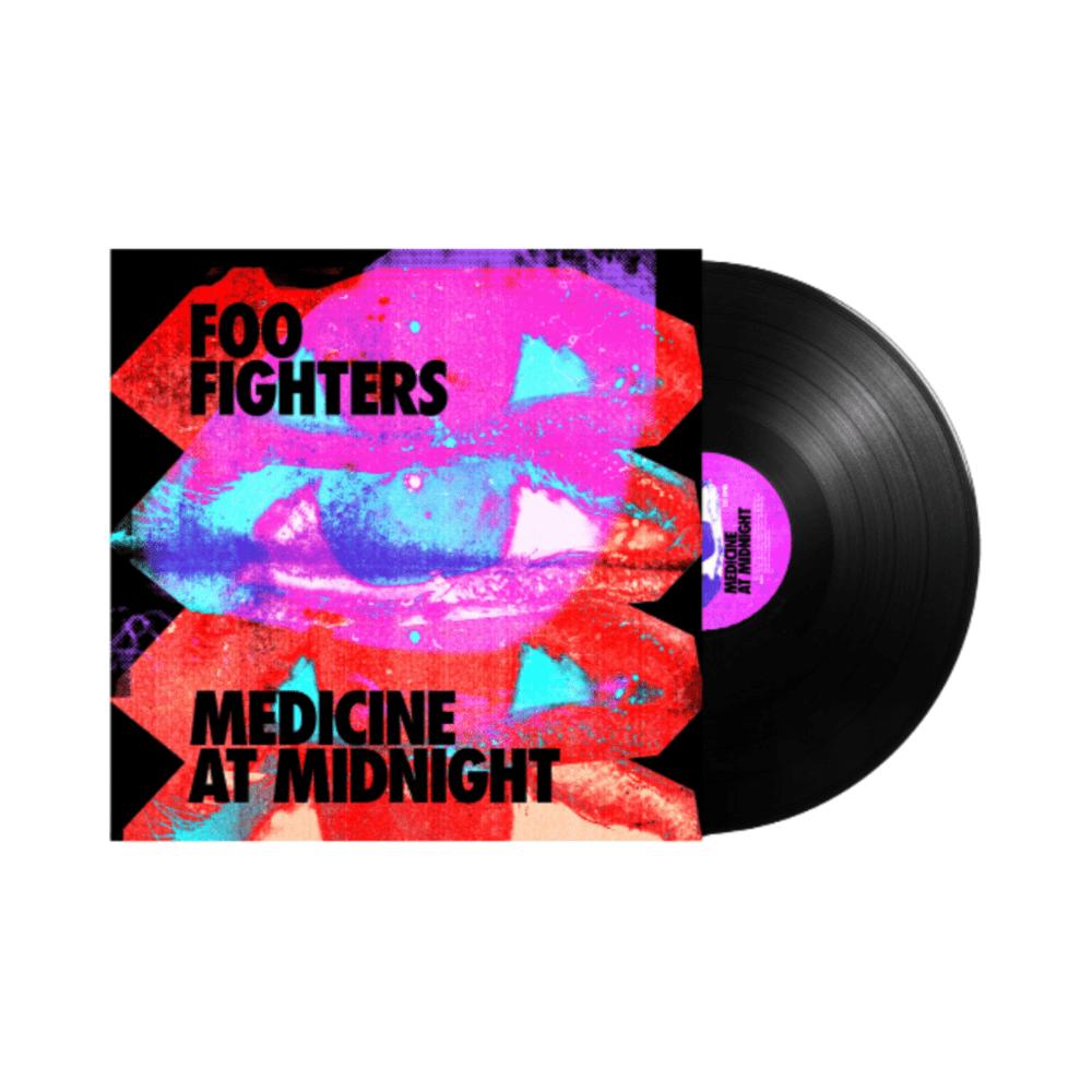 Medicine at Night Vinyl