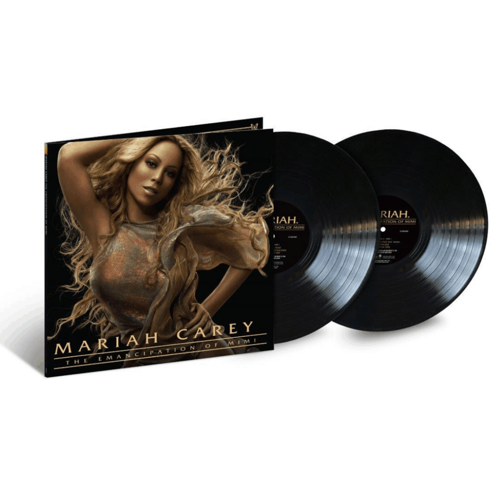 Buy Online Mariah Carey - The Emancipation Of Mimi
