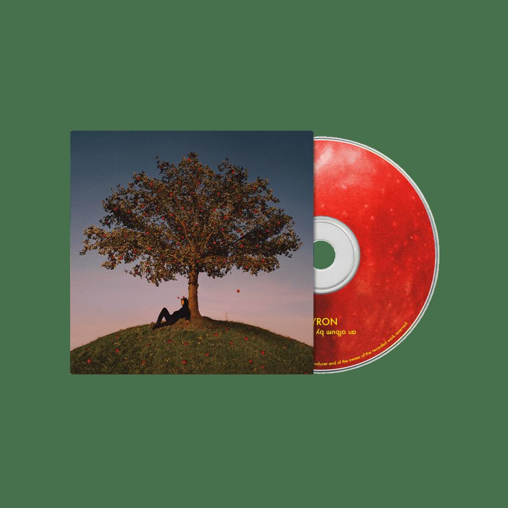 TYRON CD