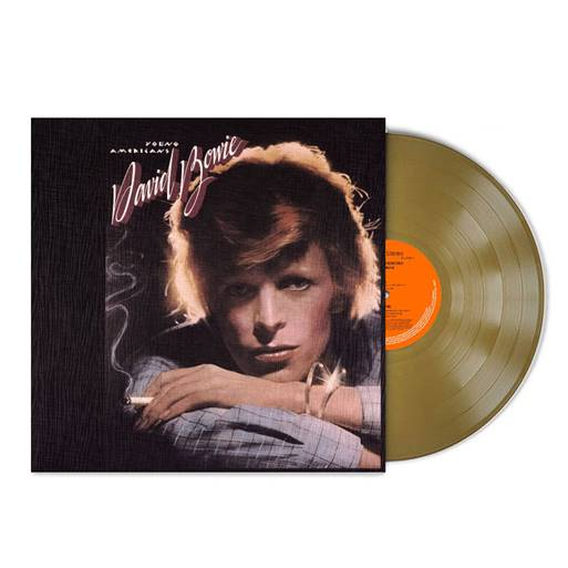 Buy Online David Bowie  - Young Americans Gold