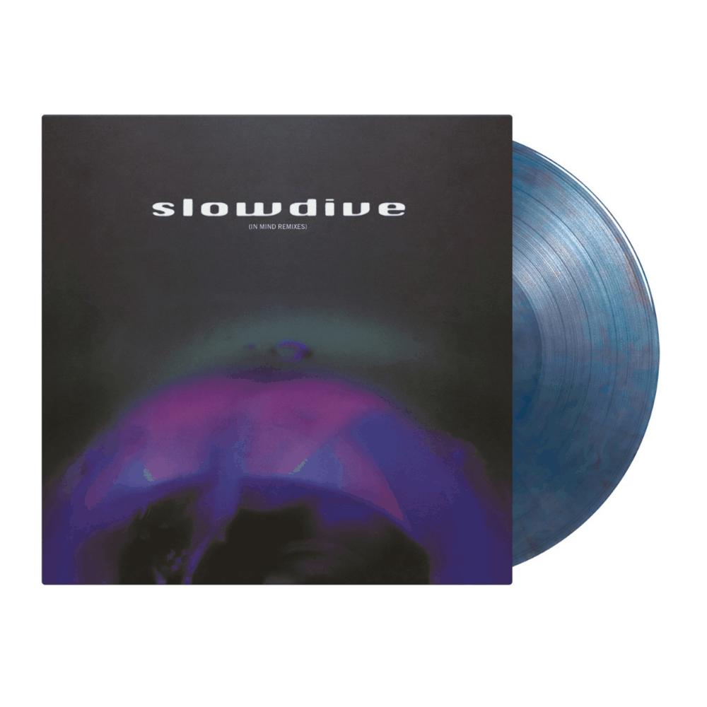 5 EP (In Mind Remixes) Coloured Heavyweight Vinyl