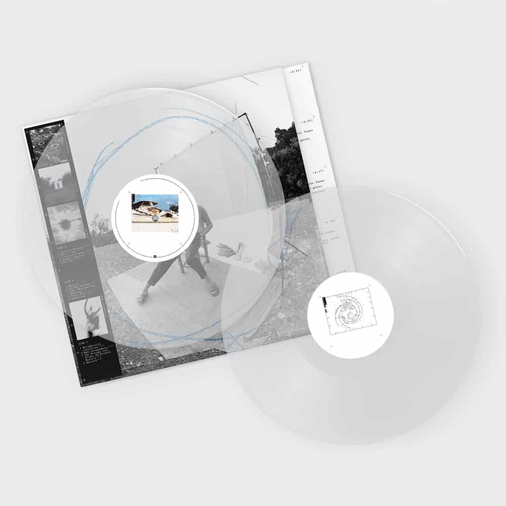 Buy Online Ben Howard - Collections From The Whiteout Transparent