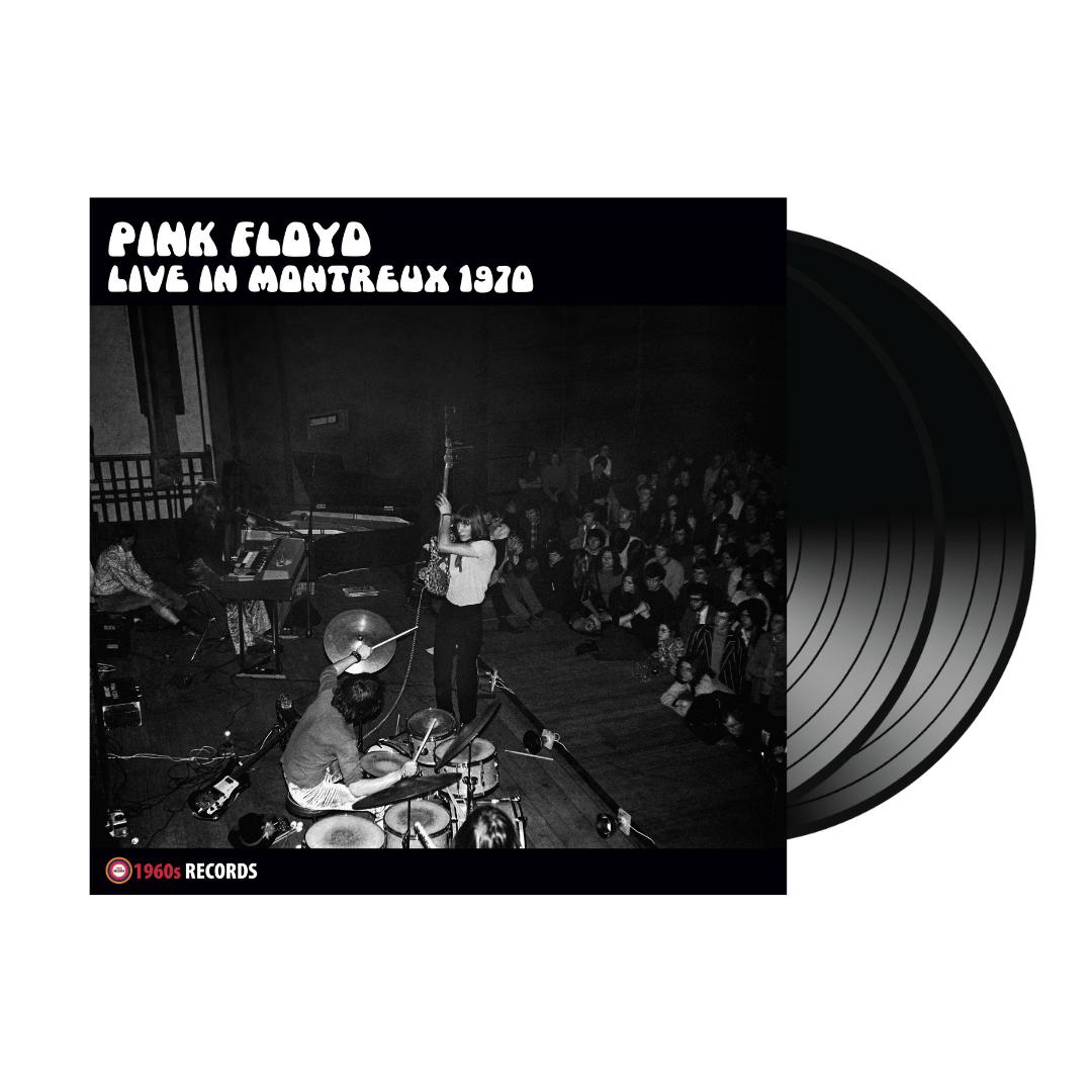 Buy Online Pink Floyd - Live In Montreux 1970
