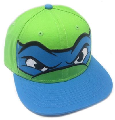 Buy Online Teenage Mutant Ninja Turtles - Leonardo Baseball Cap
