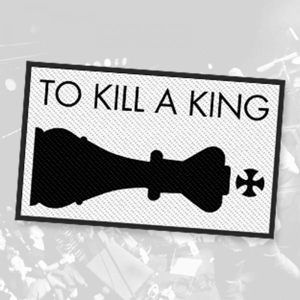 Buy Online To Kill A King - Sew-On Patch