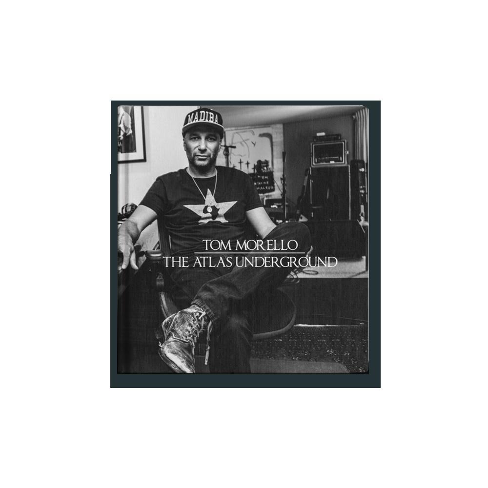 Buy Online Tom Morello - The Atlas Underground Deluxe