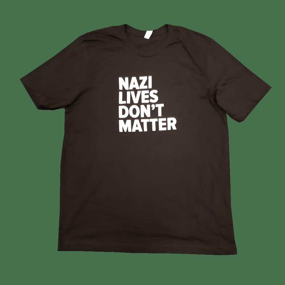 Buy Online Tom Morello - Nazi Lives T-Shirt
