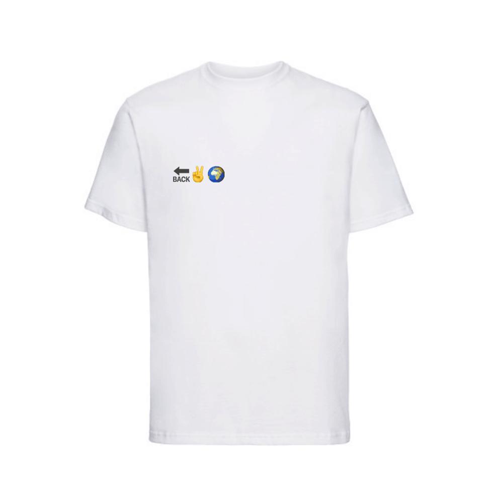 Buy Online Tom Aspaul - Back 2 Earth T-Shirt