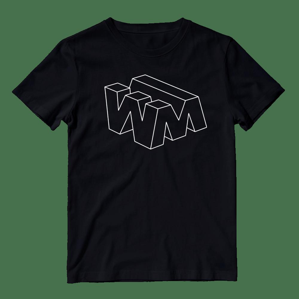 Buy Online Tom Aspaul - WM Logo White