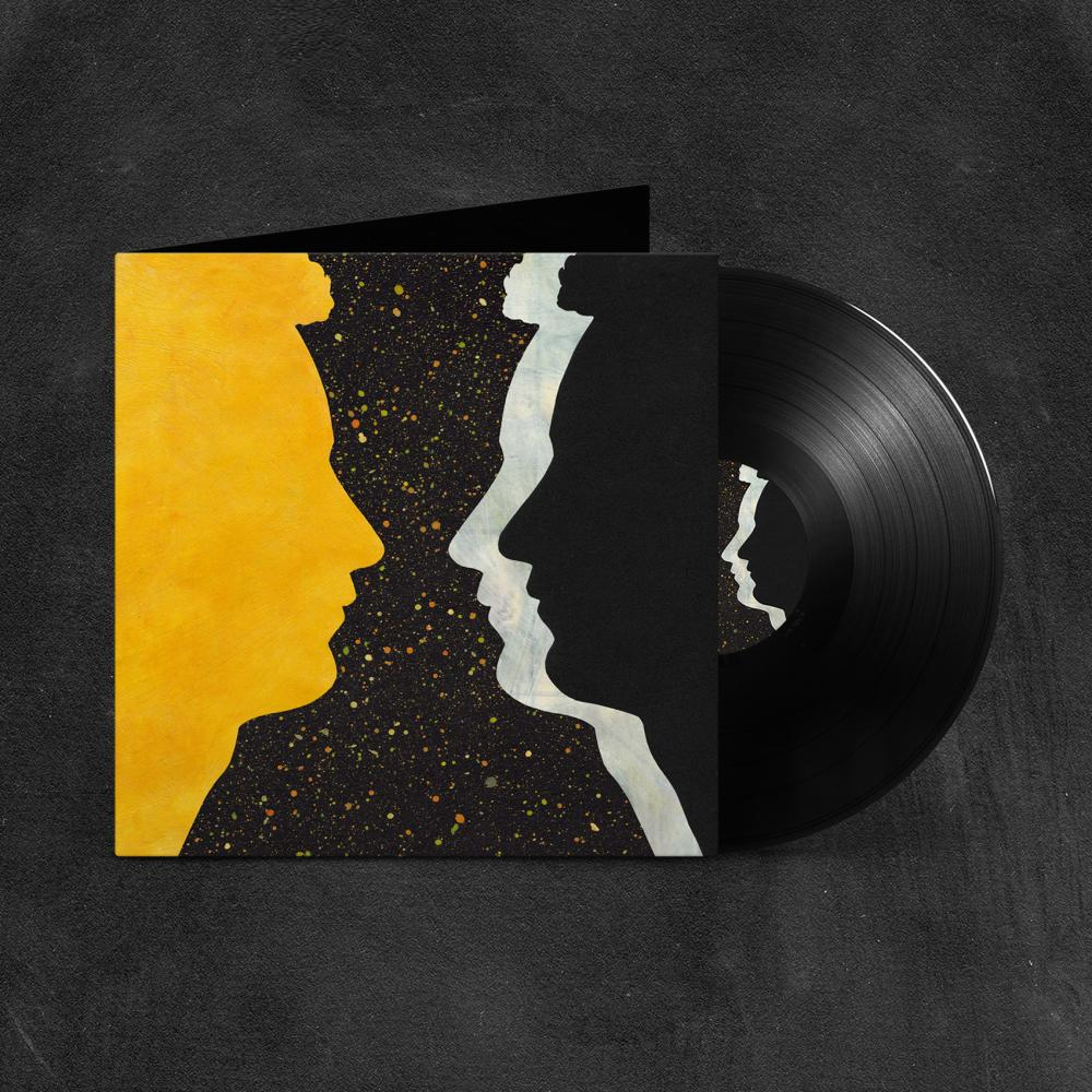 "Buy Online Tom Misch - Signed Geography 12"" Vinyl"