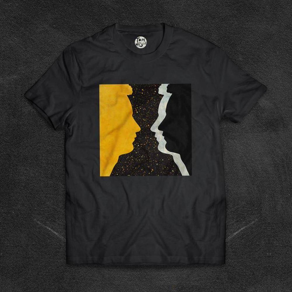 Buy Online Tom Misch - T-Shirt
