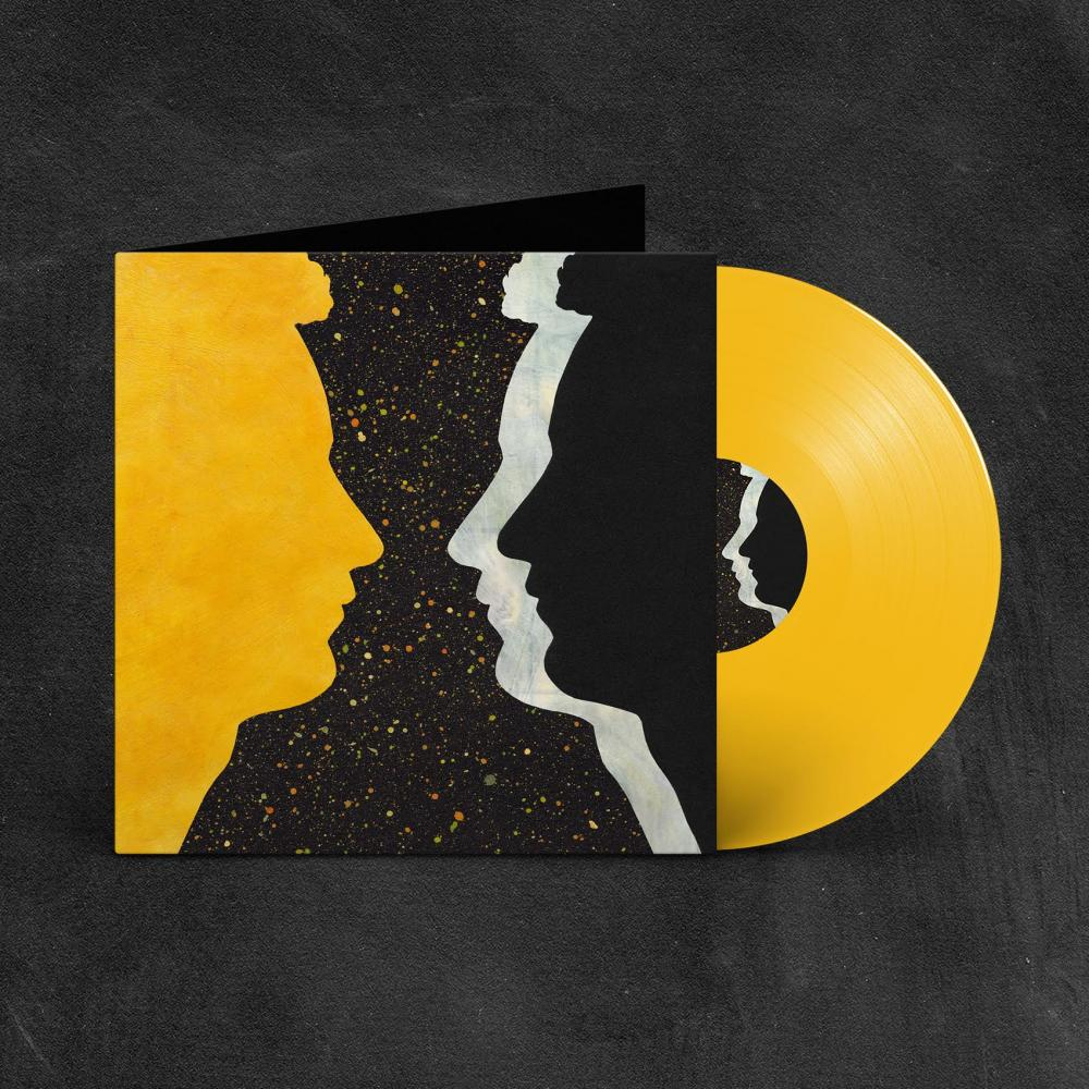Buy Online Tom Misch - Geography Limited Edition Colour LP