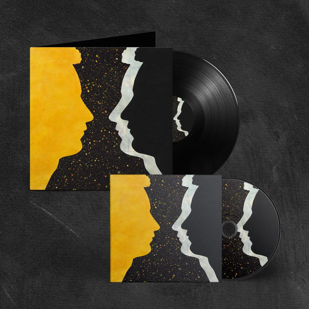 "Buy Online Tom Misch -  Geography 12"" Vinyl & CD Bundle"