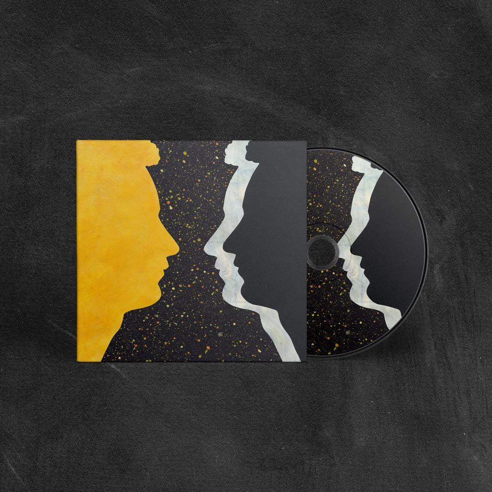 Buy Online Tom Misch - Geography CD Album + Signed Lyric Sheet