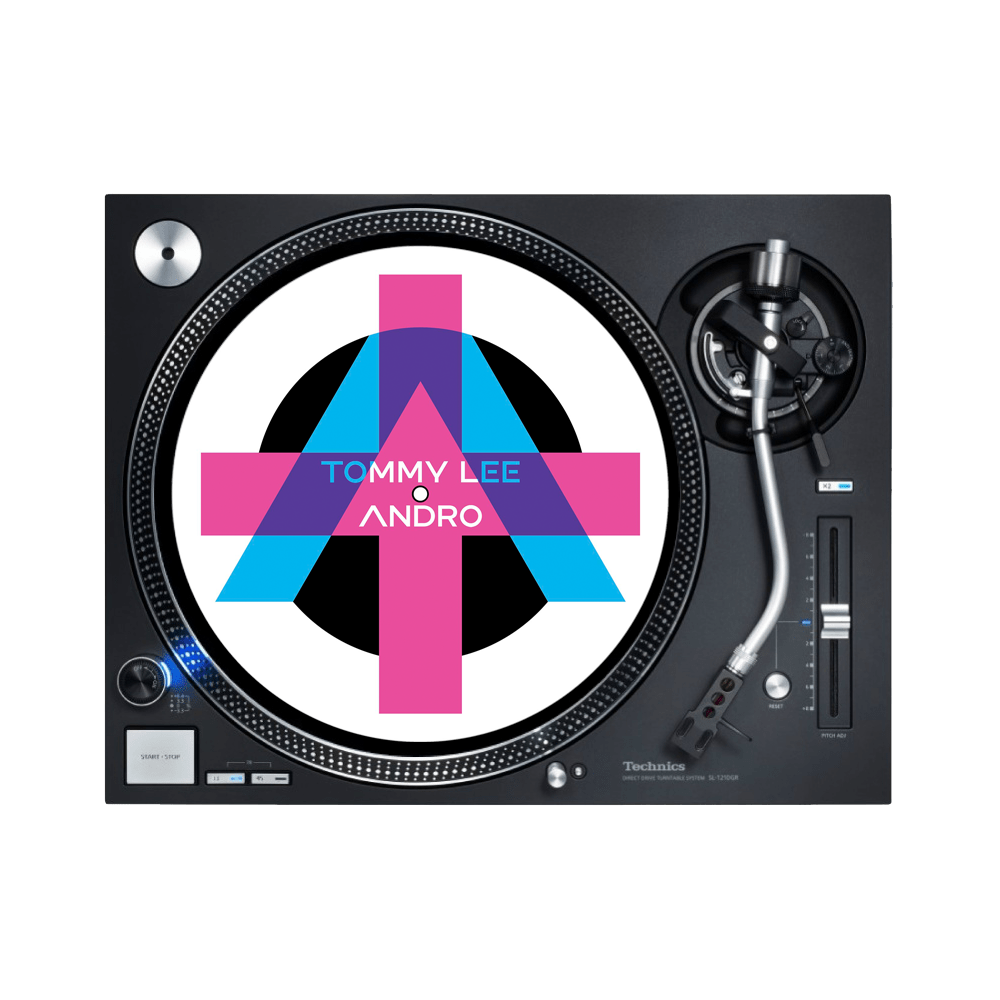 Buy Online Tommy Lee - Andro Slipmat