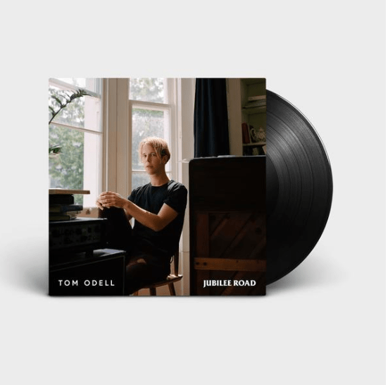 Buy Online Tom Odell - JUBILEE ROAD LP