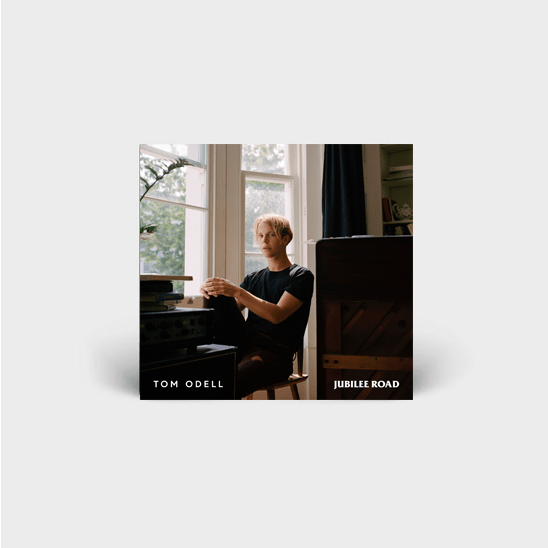 Buy Online Tom Odell - JUBILEE ROAD CD